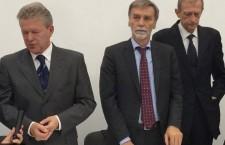 Incontro sindaci-Del Rio: niente di nuovo sul tavolo