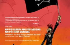 19/10 – Mai più guerra Mai più fascismo Mai più terza divisione | St. Pauli siamo noi