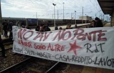 Tutti assolti al processo per blocco ferroviario di Paola in solidarietà alla Val Susa