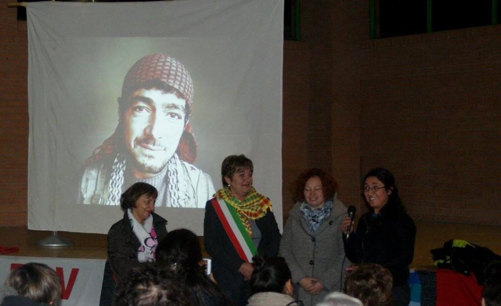 Dalla Valsusa al Kurdistan, da San Didero a Kobane