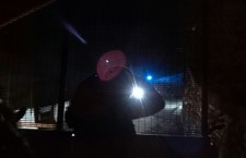 Diretta della passeggiata notturna al cantiere…verso l'8 dicembre No Tav!