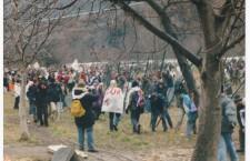 Era l'8 dicembre 2005 e liberavamo Venaus