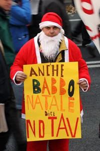 Vigilia di Natale in Clarea, invito
