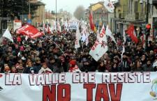Contro i No Tav si chiuda la stagione della repressione