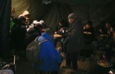 Continua la Resistenza in Clarea, domenica colazione No Tav