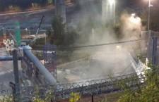 Polveri sottili: inizio anno da brividi al cantiere Tav di Chiomonte