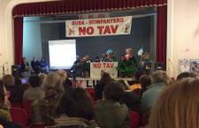 Contributi al convegno per il decennale del Comitato NoTav  Susa-Mompantero
