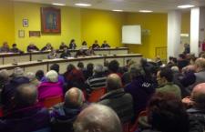 Il consiglio comunale di Bussoleno dice no alle compensazioni e al commissario Foietta