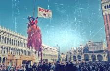 Venezia 8 marzo 2016 ancora un vertice governativo Italia Francia