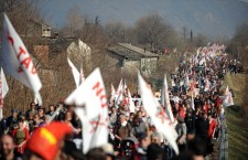 Appello 8 marzo No Tav, a Venezia contro il vertice Renzi-Hollande