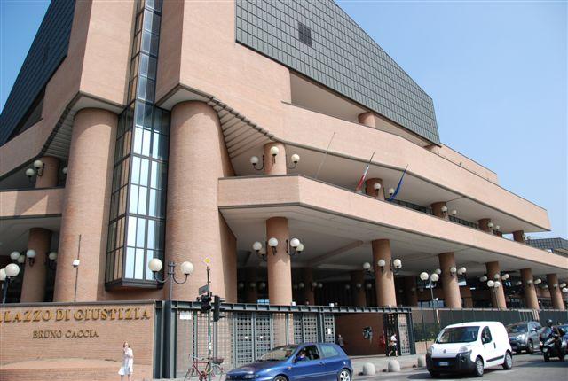 Martedì 9/02 udienza appello per Lucio, Francesco e Graziano
