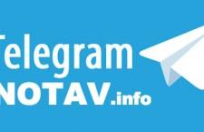 Notav.info è su Telegram
