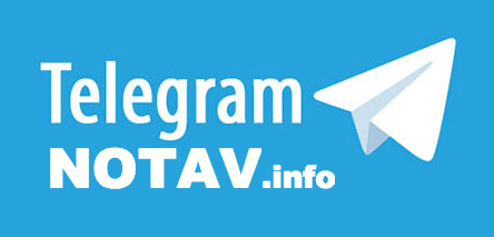 telegram notav