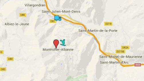In Maurienne il comune di Montricher-Albanne vota contro TELT