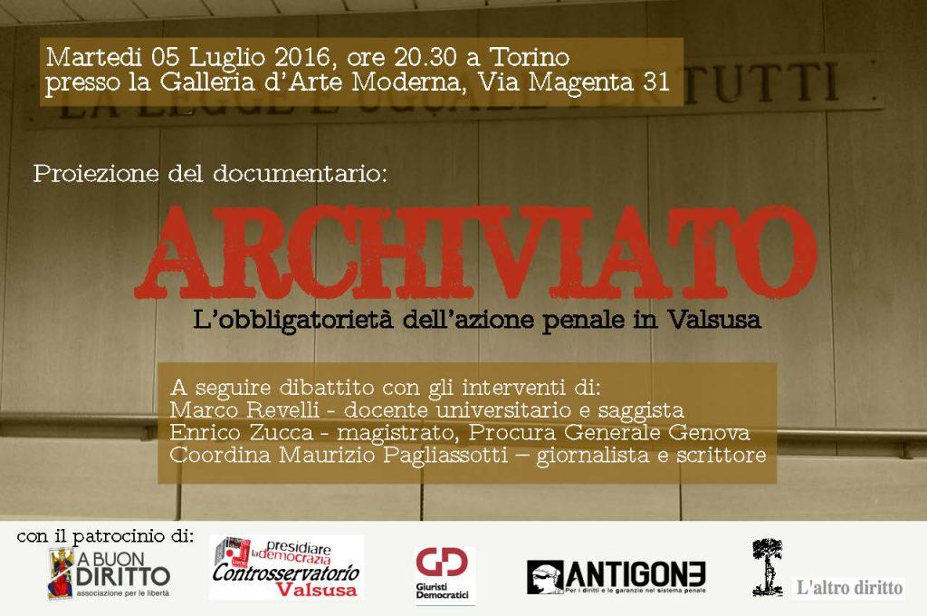 Archiviato-Locandina