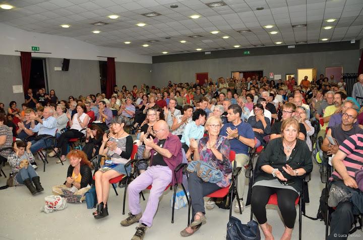 Report assemblea popolare No Tav