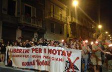 Avv. Novaro e F.Frediani (M5S) sul caso di Vincenzo e Lorenzo, arrestati notav (video)