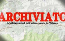 """14/7 Campeggio Venaus: presentazione di """"Archiviato"""""""
