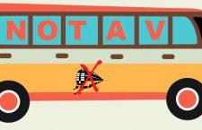 """Mart 5/07, bus dalla Valle a Torino (GAM) per """"Archiviato"""""""