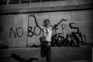 27/07 Dibattito No Borders