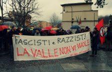 Giovedì 28 luglio Alpignano ore 19 mobilitazione antifascista