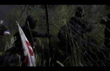 I No Tav entrano di nuovo al cantiere [VIDEO]