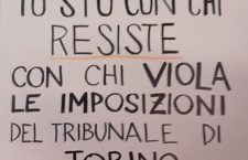 #iostoconchiresiste [VIDEO]