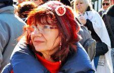 Notificati a Nicoletta Dosio gli arresti domiciliari. APPUNTAMENTO