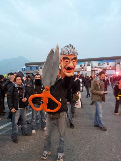 """Processo """"Oggi paga Monti"""", come si crea il mostro negando la realtà"""
