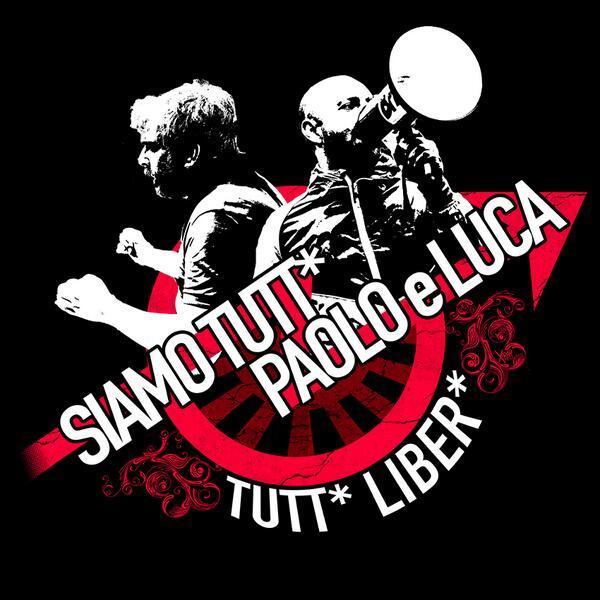 Solidarietà a Paolo e Luca da Nicoletta e dai No Tav