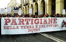 Intervista a Francesca militante no tav