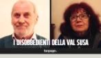 """Dopo Nicoletta, anche Andrea si ribella: """"Sto violando l'obbligo di firma"""" (VIDEO)"""