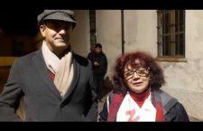 27 Novembre tutti/e a Roma: Luigi De Magistris e Nicoletta Dosio