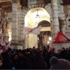 Il Comune di Torino è definitivamente fuori dall'Osservatorio Tav!