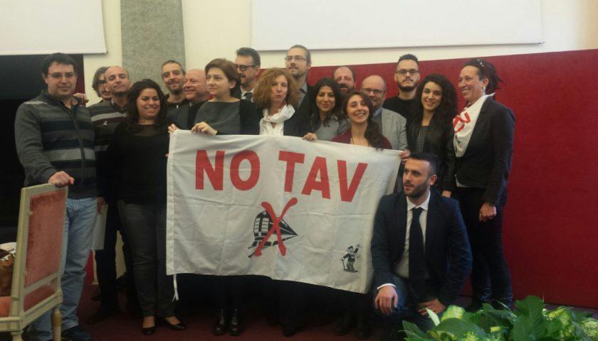 Torino esce dall'inutile Osservatorio TAV