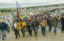 Hanno vinto i Sioux, niente oleodotto