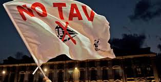 """Luca alla Vallette nonostante la scarcerazione  e il """"braccialetto elettronico"""". Presidio Ven 10/02 a Susa"""