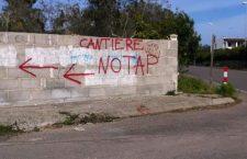 Gasdotto TAP: ottenuto temporaneo stop ai lavori!