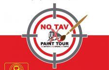 26/3 Inaugurazione terza tappa Mostra Pittorica Itinerante NO TAV