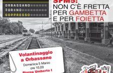 SMF5 Non c'è fretta per Gambetta e per Foietta