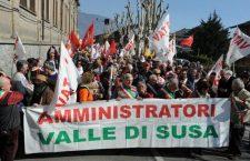 Dai sindaci della valle di Susa al Salento