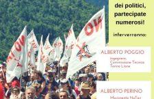 Venerdì 7 aprile Assemblea informativa NOTAV a Torino