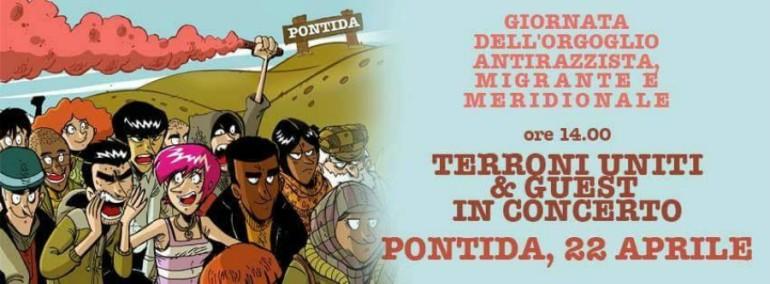 Sab 22/04, No Tav a Pontida!