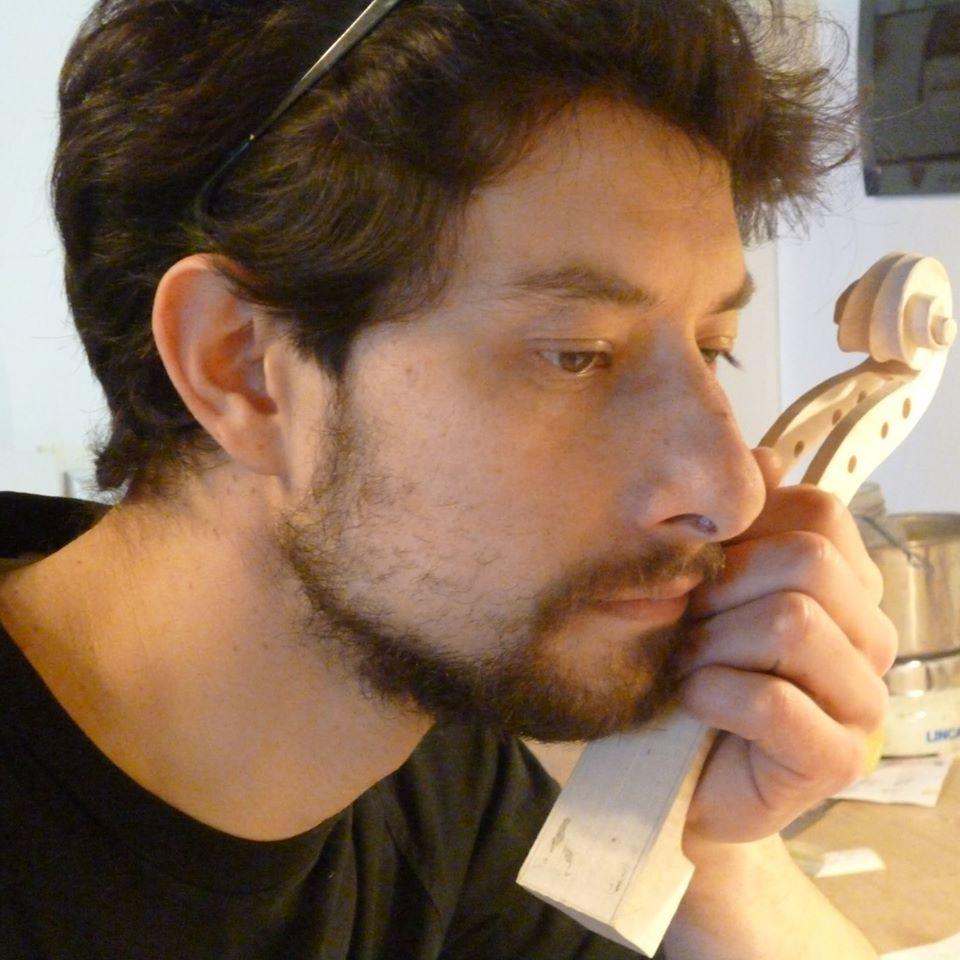 Marco, non ti dimenticheremo.(31/5 i funerali) | notav.info