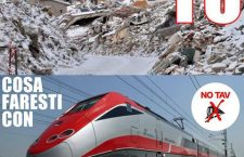 Nel decreto per le zone colpite da eventi sismici, un bel comma a favore del Tav