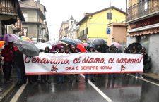 Marcia popolare No Tav: la parola ad Alberto Perino (VIDEO)