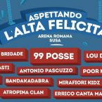 Sandro Plano risponde per le rime a Osvaldo Napoli sul pre-festival Alta Felicità