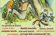 16/17/18 giugno a Bussoleno: Una montagna di libri nella valle che resiste
