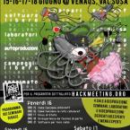 Arriva l'Hackmeeting, il raduno annuale degli hacker: dal 15 al 18 giugno in Valsusa