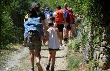 Festival storie di giovani e terra vissute col cuore